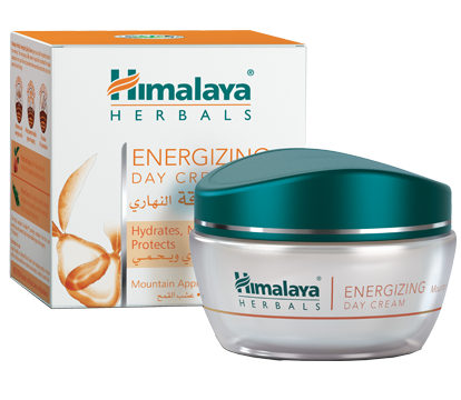 Energizing Day Cream