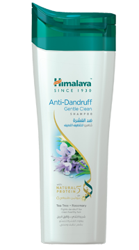 Anti-Dandruff Gentle Clean SHAMPOO