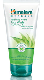 Purifying Neem Face Wash